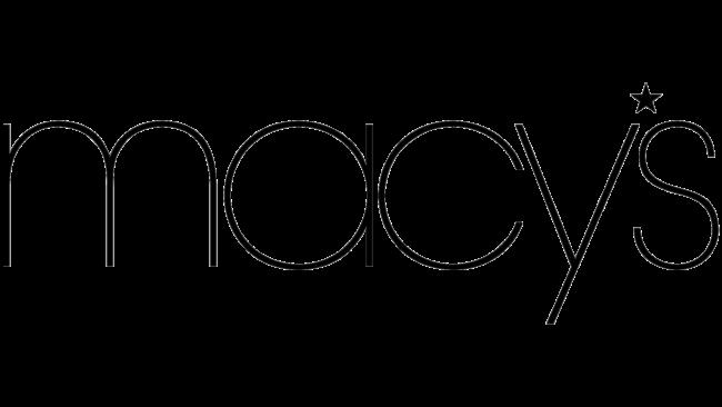 Macys Logo 1982-2019