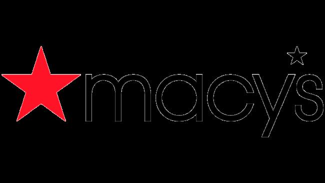 Macys Logo 2019-heute