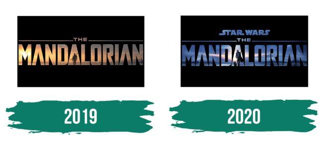 Mandalorian Logo Geschichte