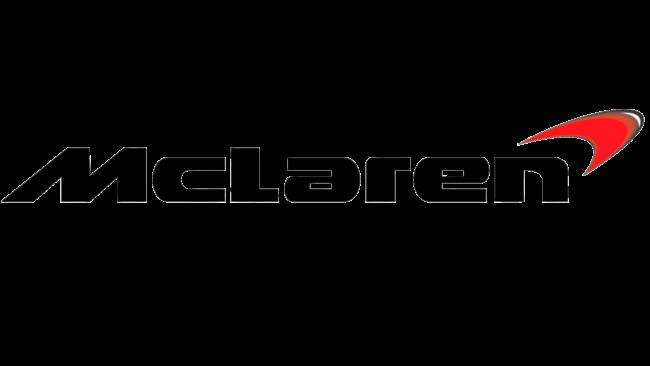 McLaren Logo 2003-2012