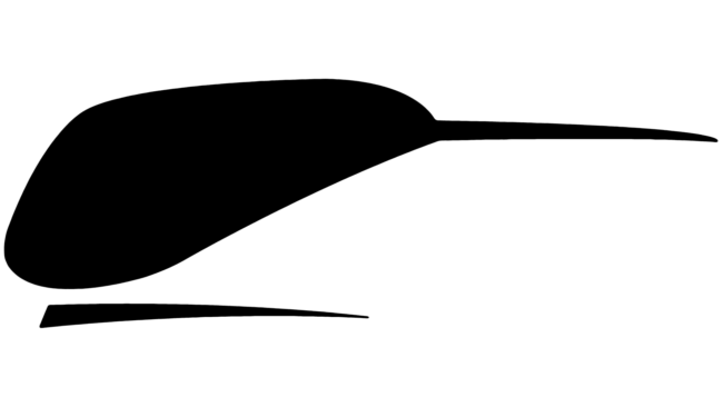 McLaren Motor Racing Team Logo 1967-1981