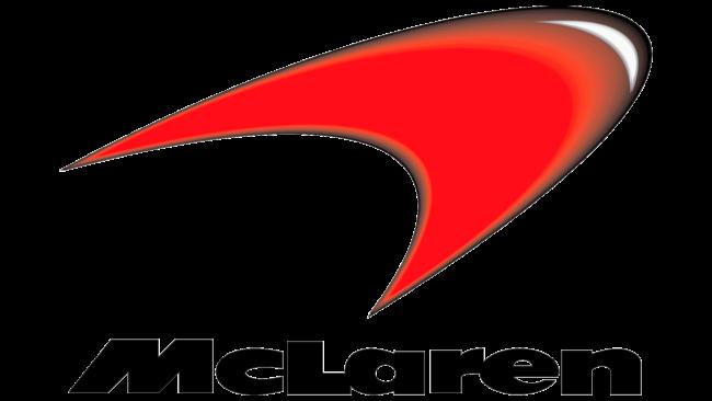 Mclaren Emblem