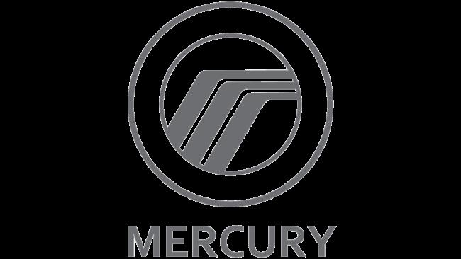 Mercury Logo 1984-2011