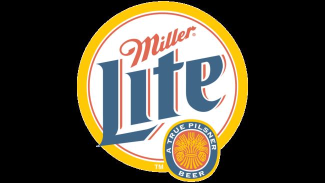 Miller Lite Logo 1998-2001
