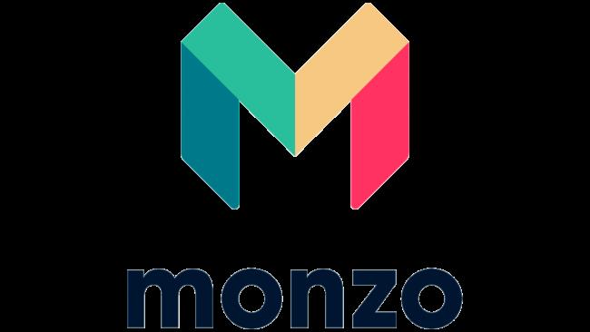 Monzo Logo 2016-heute