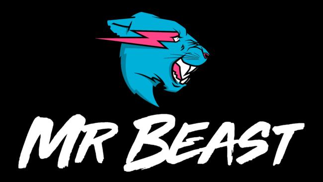 Mr Beast Zeichen
