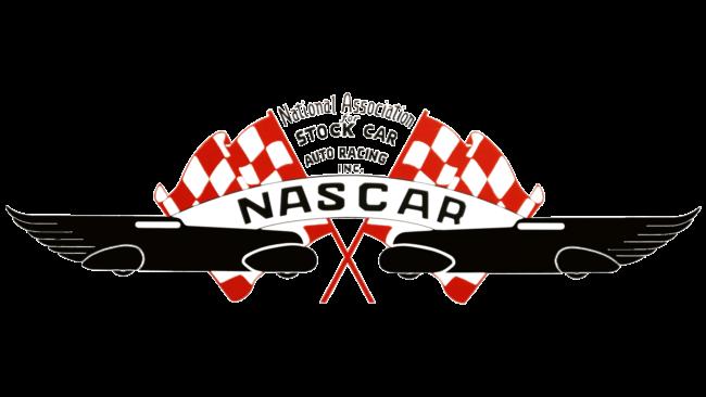 NASCAR Logo 1948-1955