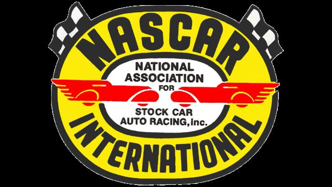 NASCAR Logo 1956-1963