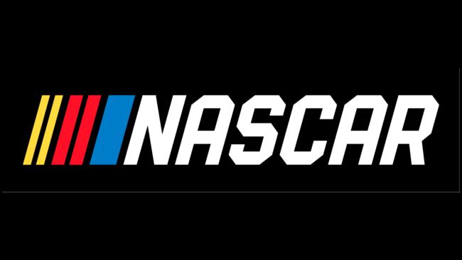 NASCAR Logo 2017-heute