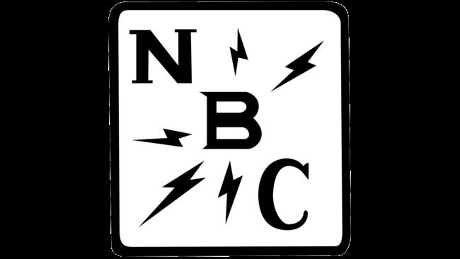 NBC Logo 1931-1942
