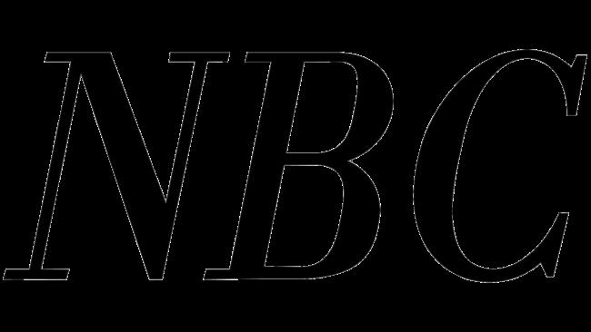 NBC Logo 1946-1952