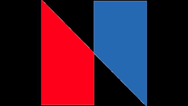 NBC Logo 1975-1979