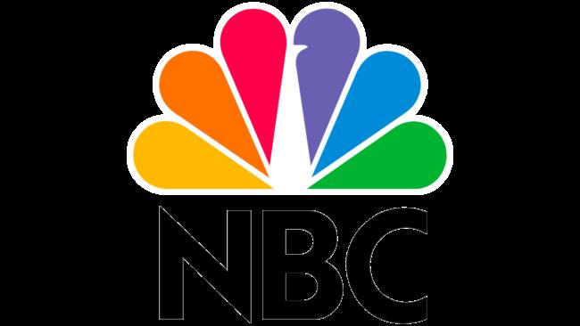 NBC Logo 1986-2010