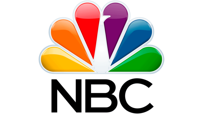 NBC Logo 2013-heute