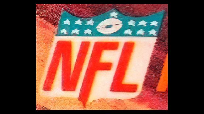 NFL Logo 1930-1939