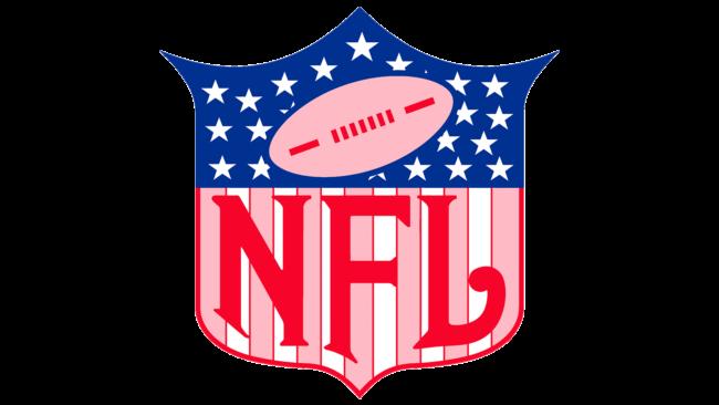 NFL Logo 1940-1953
