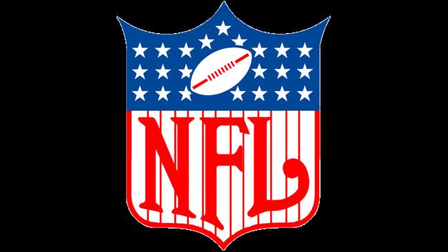 NFL Logo 1959-1961