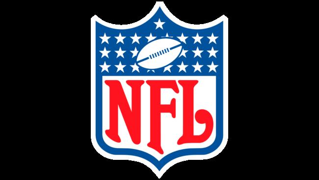 NFL Logo 1984-2008