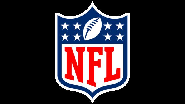 NFL Logo 2008-heute