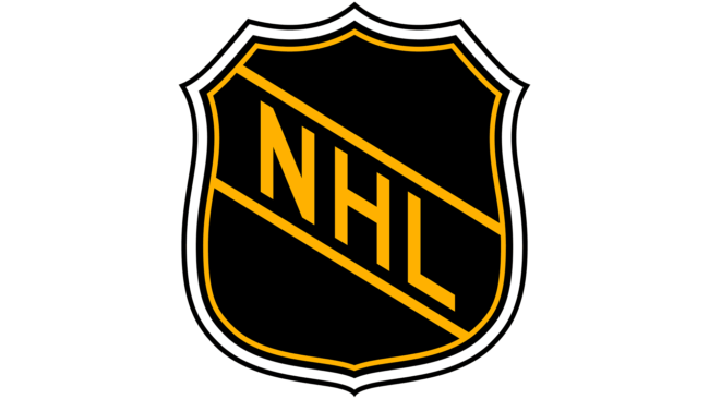 NHL Logo 1917-1946