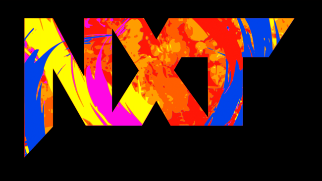 NXT Neues Logo