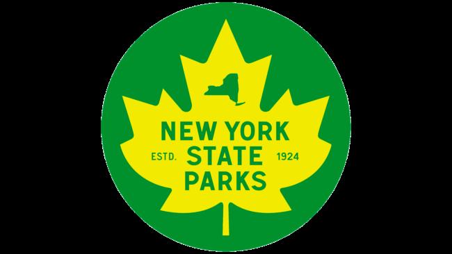 NY State Parks Neues Logo