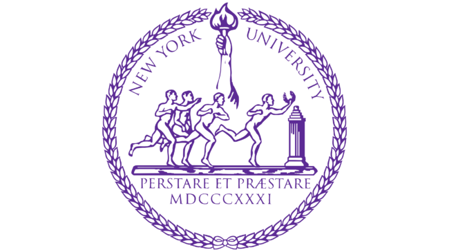 NYU Seal Logo