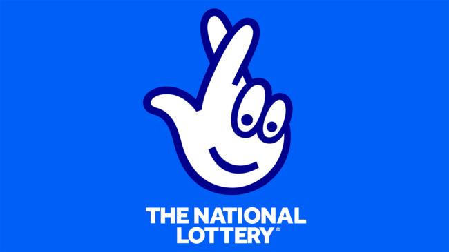 National Lottery Zeichen