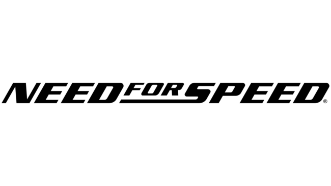 Need For Speed Logo 2003-2008