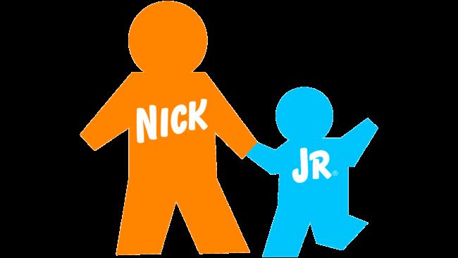 Nick Jr Zeichen