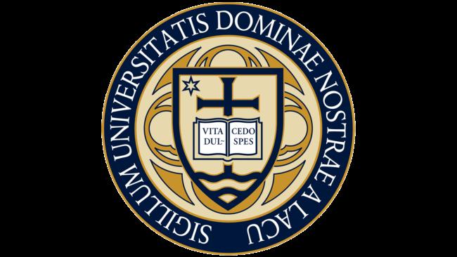 Notre Dame Logo Seal