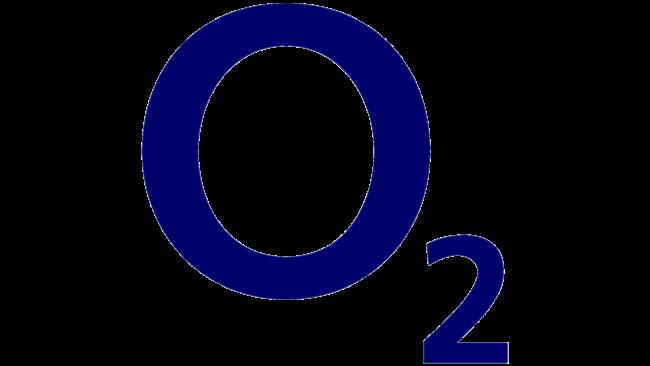 O2 Logo 2002-heute