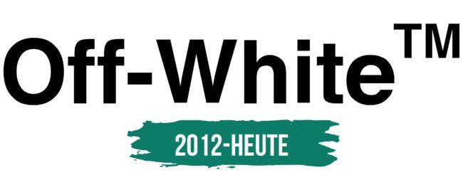 Off White Logo Geschichte