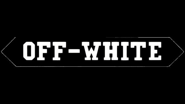 Off White Zeichen