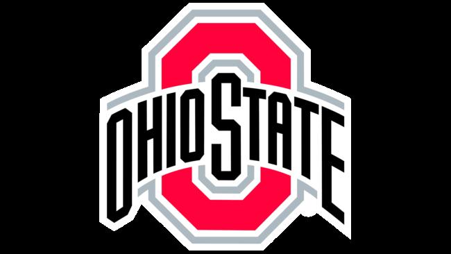 Ohio State Logo 2013-heute