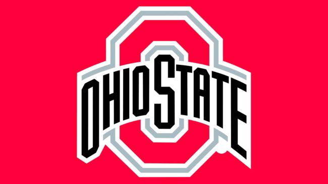 Ohio State Zeichen