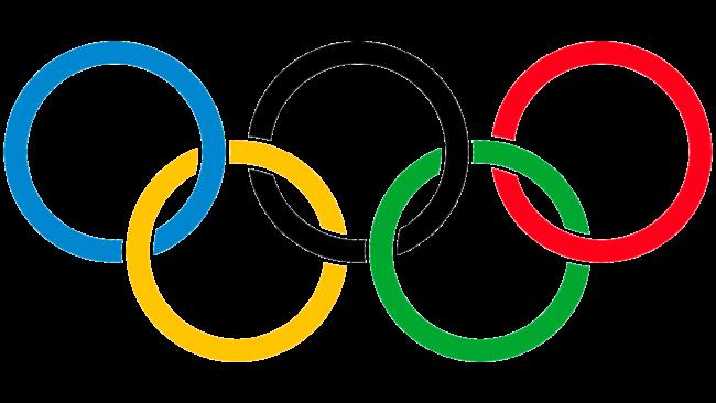 Olympics Logo 1986-2010