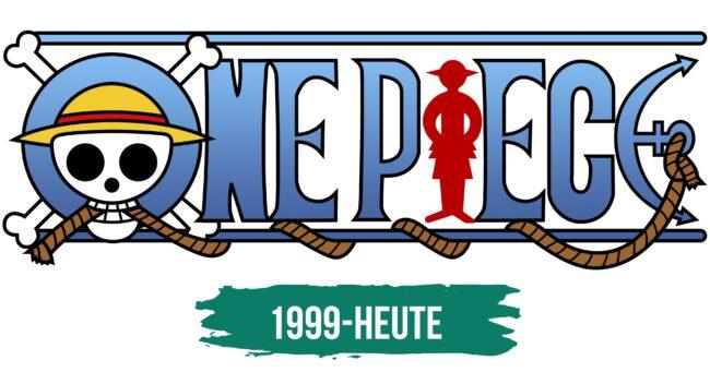 One Piece Logo Geschichte
