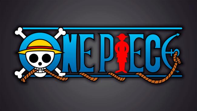 One Piece Zeichen