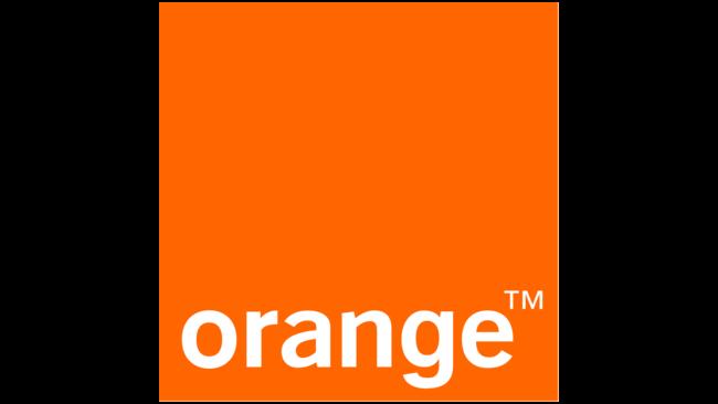 Orange S.A. Logo 2013-heute
