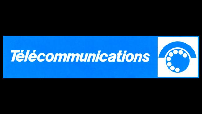 Postes et Télégraphes Logo 1975-1981