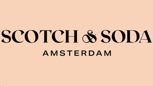 Scotch & Soda Neues Logo