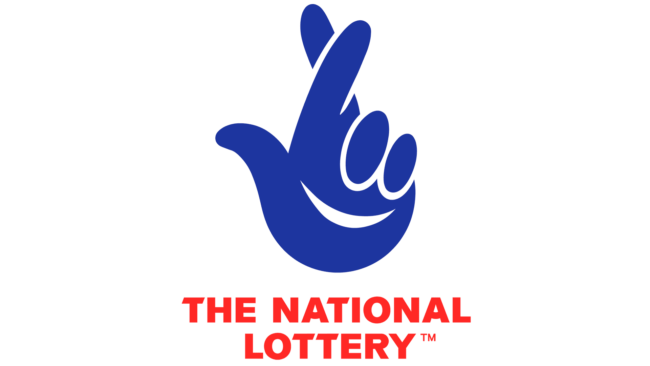 The National Lottery Logo 1994-2002