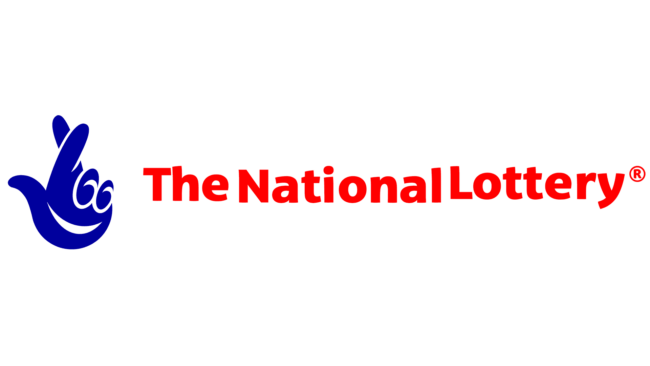 The National Lottery Logo 2009-2014