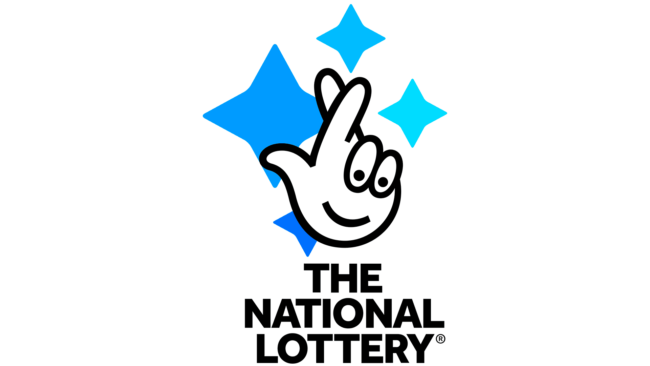 The National Lottery Logo 2015-2019