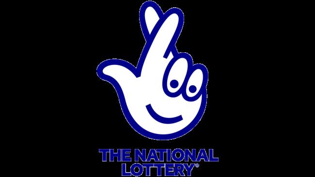 The National Lottery Logo 2019-heute