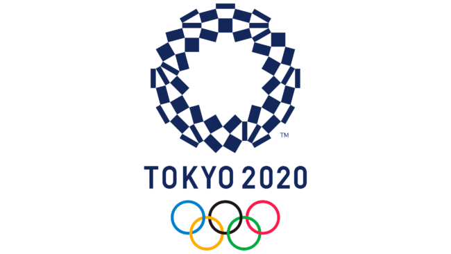 Tokio 2020 Olympics Logo