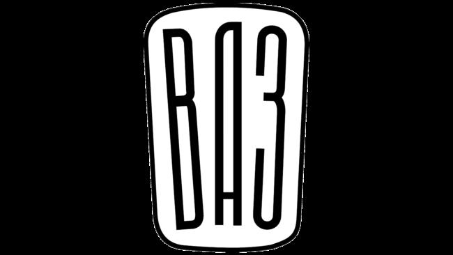 VAZ Logo 1966-1970