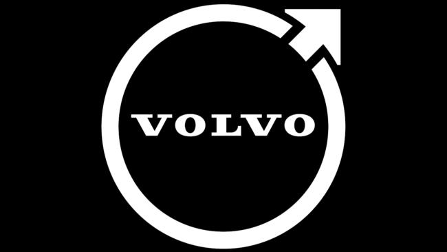 Volvo Emblem