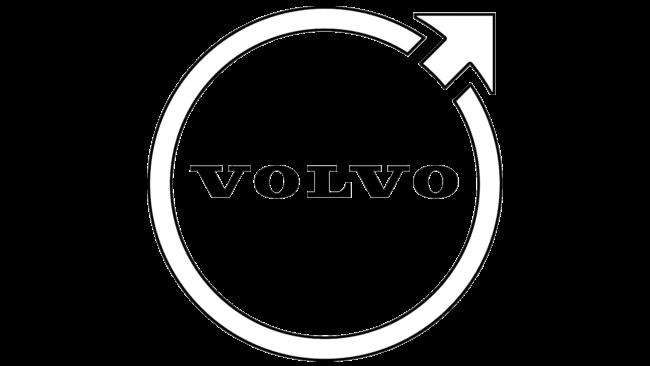 Volvo Neues Logo